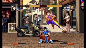Super Street Fighter II HD Remix 2